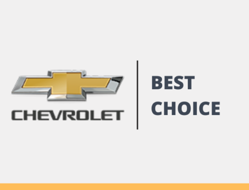 Why Chevrolet is the Best?