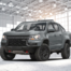 2021 Chevrolet Colorado at Westside Chevrolet Katy