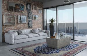 Debongo Placement of Furniture