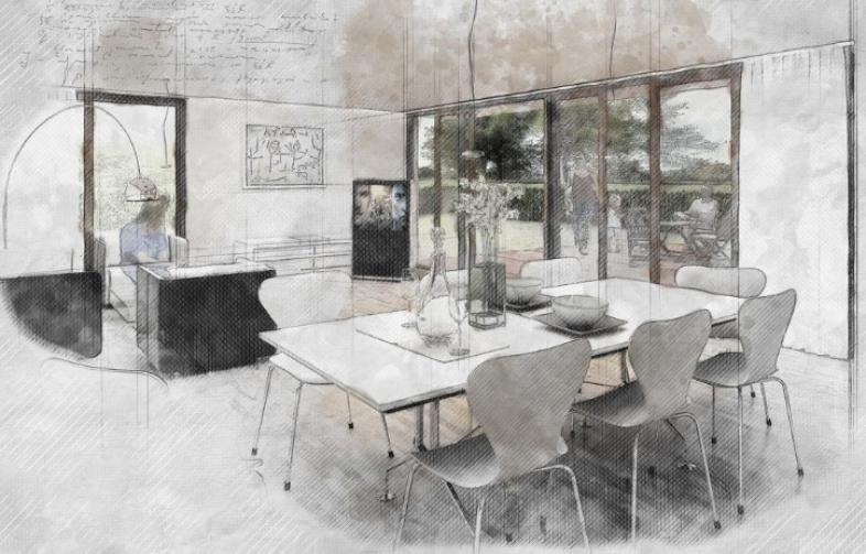 Debongo.com - 10 Simple, Attractive, Affordable Home Decor Ideas