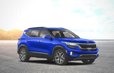 The Upcoming 2021 Kia Seltos Highlights! - Westside Kia