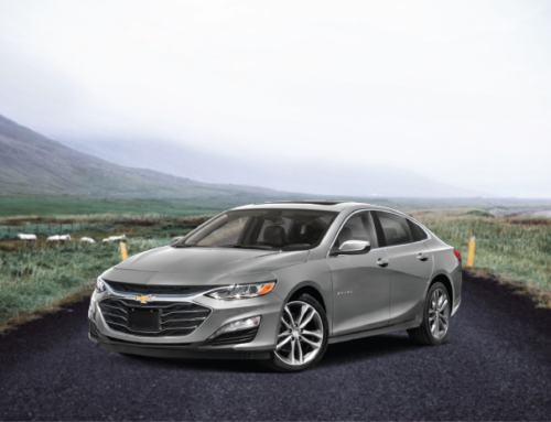 Highlights of 2021 Chevrolet Malibu Upgrades