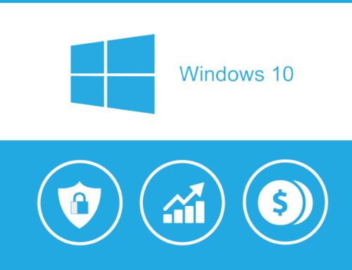 Windows 10's Top 3 Benefits