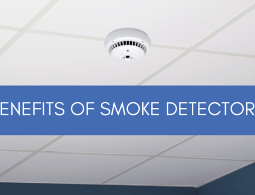 Benefits of Smoke Detectors