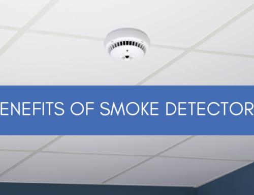 Benefits of Smoke Detectors