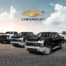2020 Chevrolet Silverado 2500HD Trims - Westside Chevrolet Katy