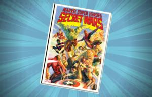 Marvel Secret Wars (1984)