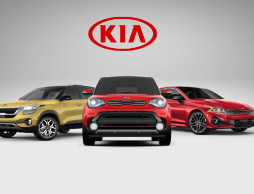 Why Choose Kia?