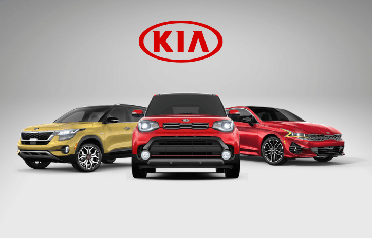 Why Choose Kia Vehicle - Westside Kia