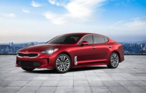 2019 Kia Stinger Premium Exclusive Features - Westside Kia