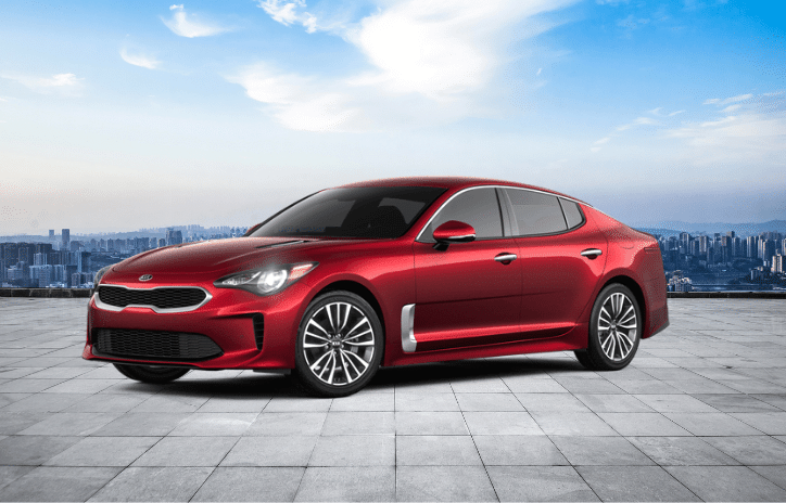2019 Kia Stinger Premium Exclusive Features - Westside Kia