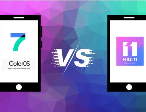 ColorOS 7 Vs MIUI 11: Buy the Best User Experience