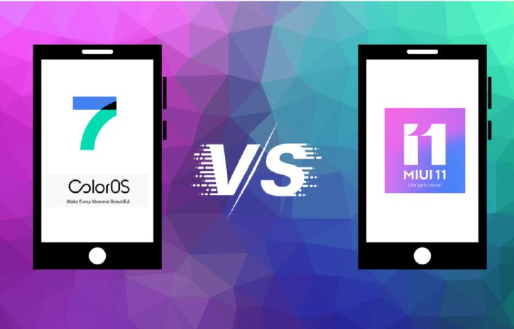 ColorOS 7 Vs MIUI 11 - Buy the Best User Experience