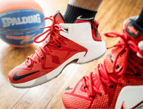Tips on Picking Outdoor Basketball Shoes