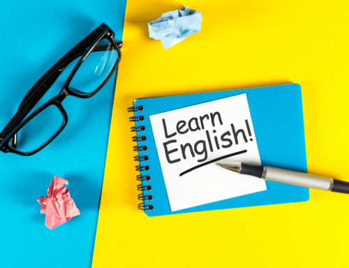 5 Ways to Learn English Easily