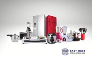 East West International - 220 V Appliances Houston