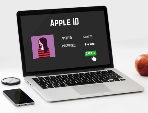 How to Create Apple ID on PC