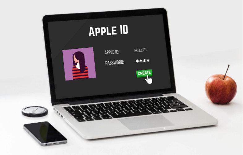 How to Create Apple ID on PC - Debongo