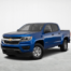 Westside Chevrolet - 2021 Chevrolet Colorado WT trim level