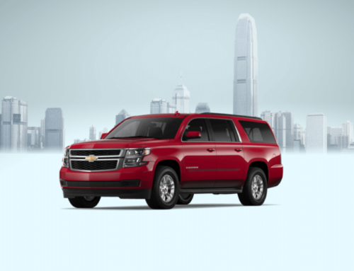 2020 Chevrolet Suburban Premier Trim Features