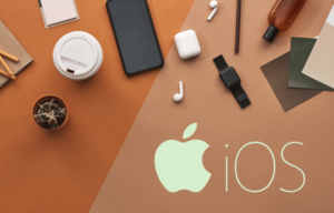 Debongo - Apple and its iOS Emergence and Success