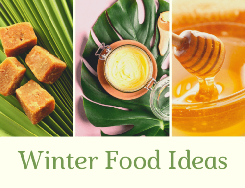 Best Winter Food Ideas To Keep You Warm!