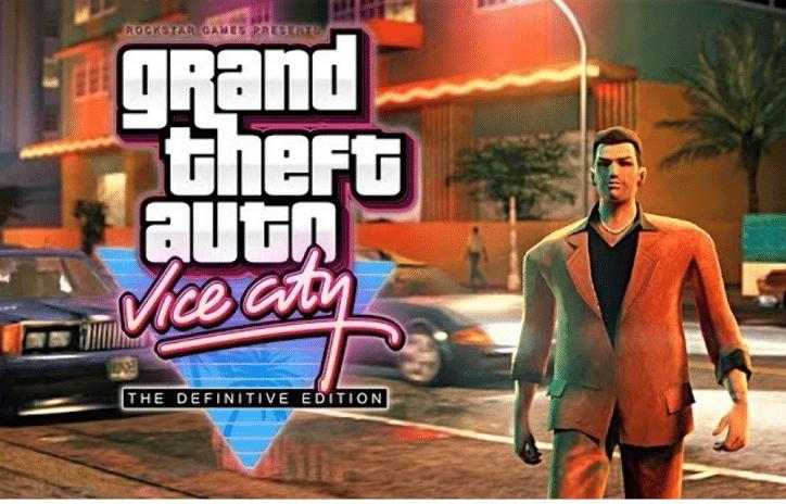 Debongo- GTA Vice City