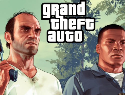 Top 4 GTA Games Of All Time