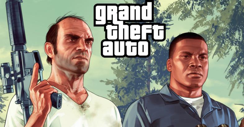 Debongo - Top 4 GTA Games Of All Time