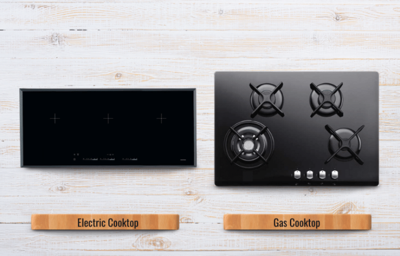 East West Intl - Types and uses of 220-240V Cooktops