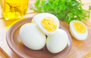 Eggs - Debongo