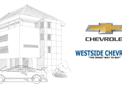 Why Choose Westside Chevrolet?