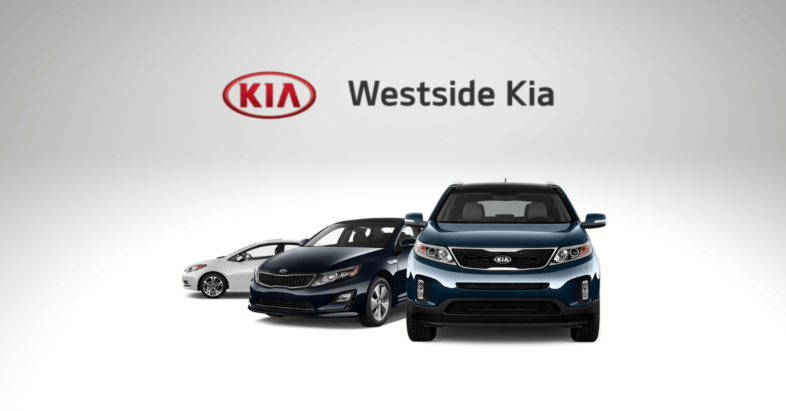 Why Choose Westside Kia Featured Image