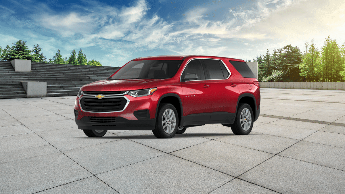 2020-Traverse-LS-Makes-A-Difference-With-These-Features-Westside-Chevrolet