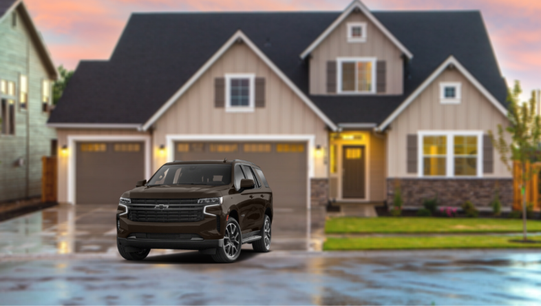 2021 Chevrolet Tahoe High Country Specs - Featured Image