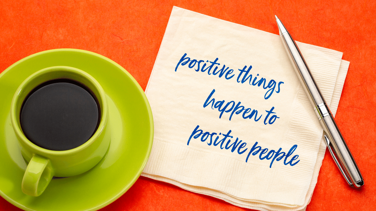 5 Positive Things to do Everyday