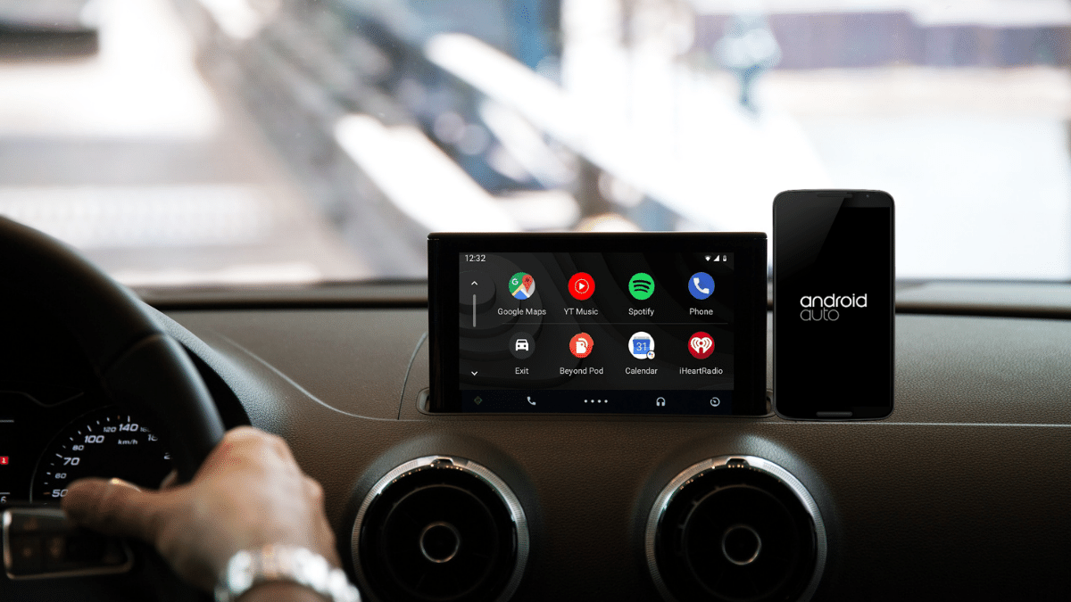 What Is Android Auto And How Does It Function