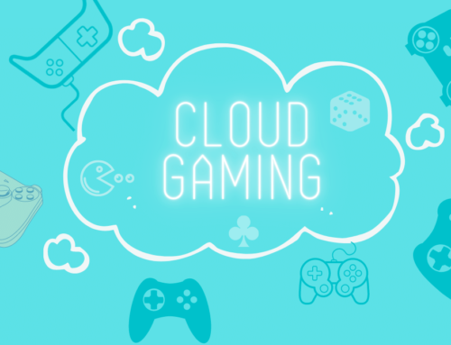 Concept of Cloud Gaming and Its Benefits!