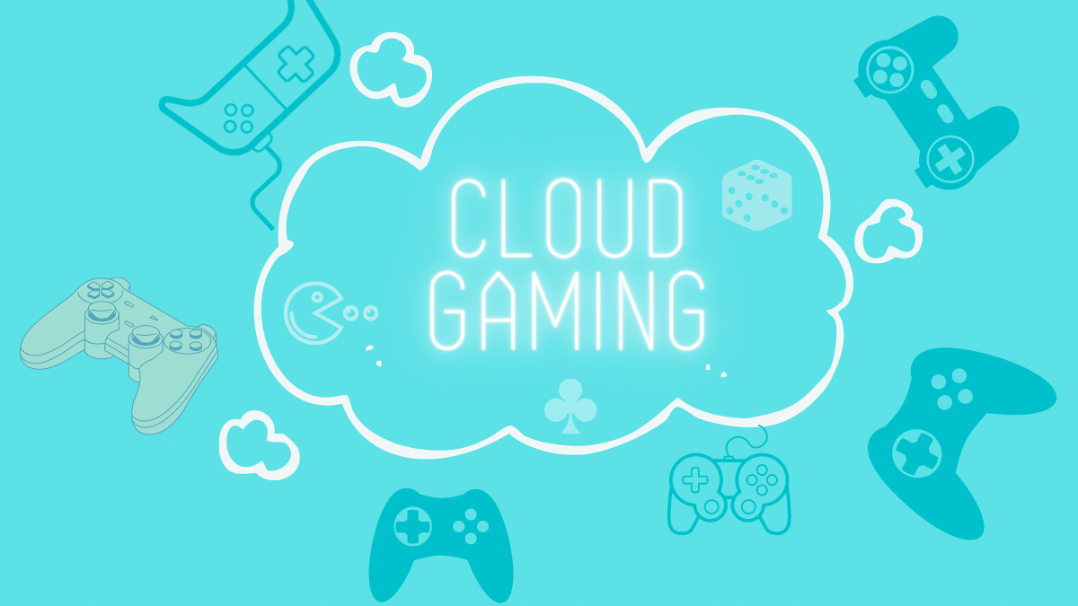 Concept of Cloud Gaming and Its Benefits - Debongo