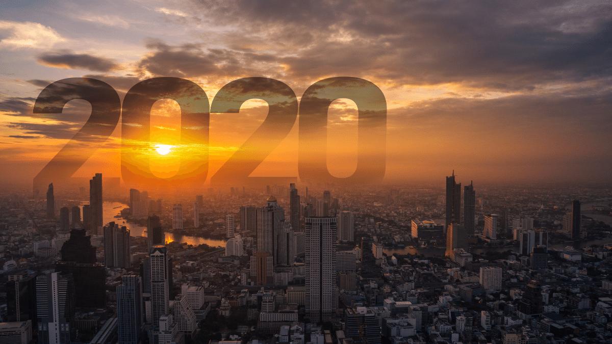 List of Major Things Happened in 2020!