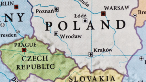 Poland-Accidentally-Invaded-the-Czech-Republic