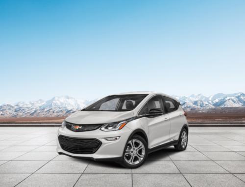 2020 Bolt EV Premier: Performance, Design, and Technology