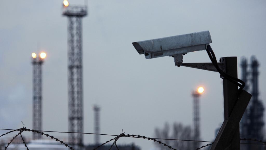Day/Night CCTV Cameras