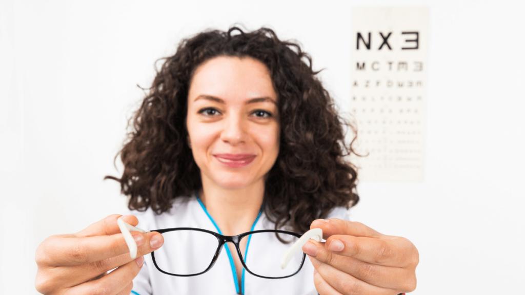 Get Regular Eye Checkups - Debongo