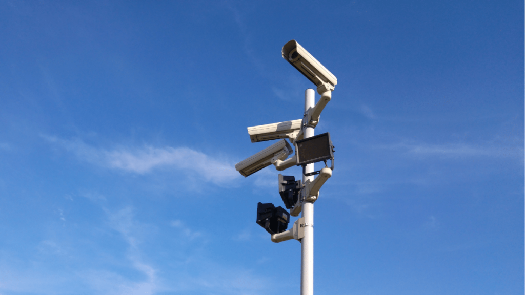 High Definition (HD) CCTV Cameras
