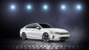 Know Why 2021 Kia K5 EX is One Superb Sedan - Westside Kia