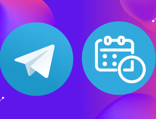 Scheduling Your Posts On Telegram Has Never Been Easier!