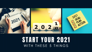 Start Your 2021 With These Points In Mind - Debongo