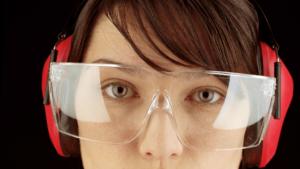 Wear-Safety-Glasses-Debongo