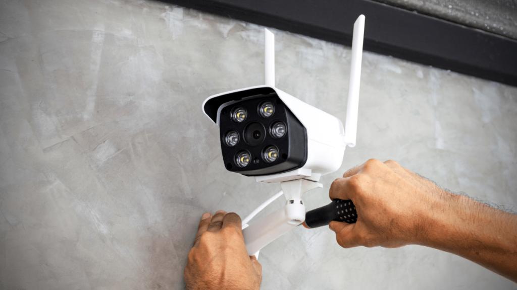 Wireless CCTV Cameras